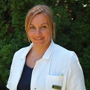 Božana Končalović