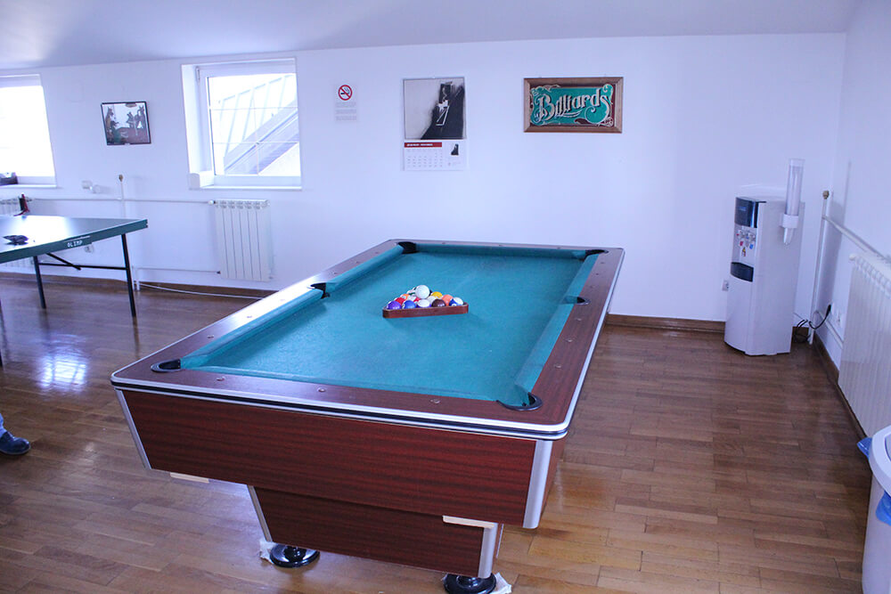 Sala za rekreaciju