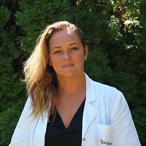 Sonja Pantović
